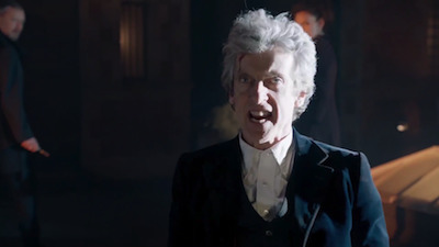 Doctor Who (UK) (2005) - 10x12 The Doctor Falls Screenshot