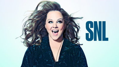 Saturday Night Live - 42x20 Melissa McCarthy / HAIM
