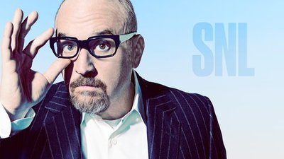 Saturday Night Live - 42x17 Louis C.K. / The Chainsmokers