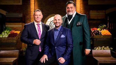 MasterChef Australia - 09x01 Auditions Part 1