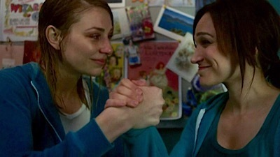 Wentworth - 05x07 The Pact
