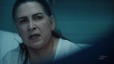 Wentworth - 05x12 Hell Bent  Screenshot