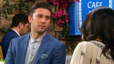 Days of our Lives - 52x170 Thursday May 18, 2017