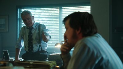 Inspector George Gently (UK) - 08x01 Gently Liberated Screenshot