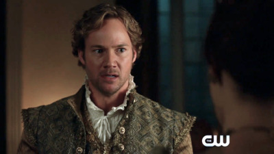 Reign - 04x16 All It Cost Her