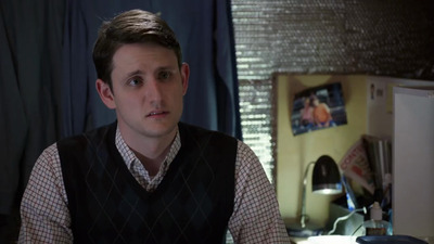 Silicon Valley - 04x09 Hooli-Con Screenshot