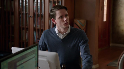 Silicon Valley - 04x10 Server Error Screenshot