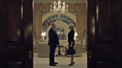House of Cards - 05x13 Chapter 65 Screenshot
