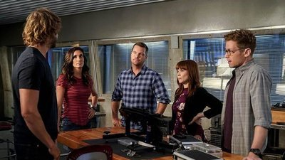 NCIS: Los Angeles - 09x01 Party Crashers