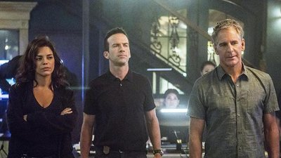 NCIS: New Orleans - 04x01 Rogue Nation