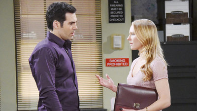Days of our Lives - 52x188 Friday June 16, 2017