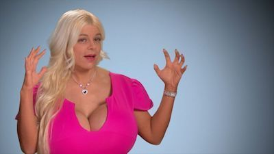 Botched - 04x01 The Boob Fountain Of Youth