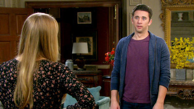 Days of our Lives - 52x191 Wednesday June 21, 2017