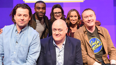 Dara O Briain's Go 8 Bit - 02x10 Ore Oduba & Kerry Howard Screenshot