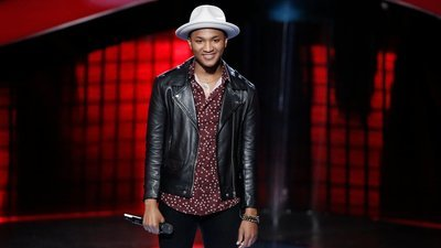 The Voice - 13x03 Blind Auditions Premiere, Night 3