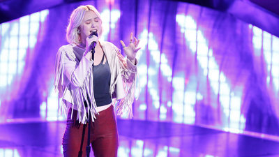 The Voice - 13x05 Blind Auditions Part 5