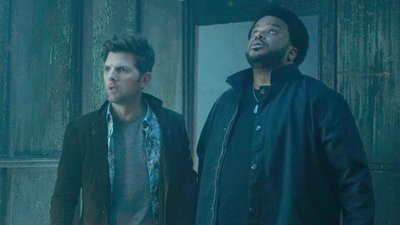 Ghosted - 01x01 Pilot