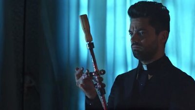 Preacher - 02x05 Dallas Screenshot