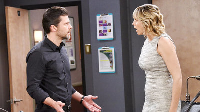 Days of our Lives - 52x194 Monday June 26, 2017