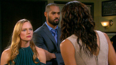 Days of our Lives - 52x198 Friday June 30, 2017
