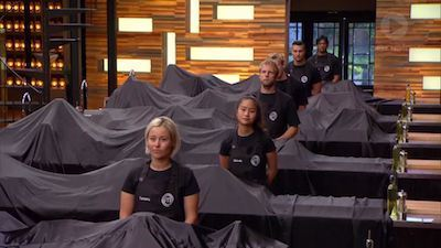 MasterChef Australia - 09x35 Elimination Challenge