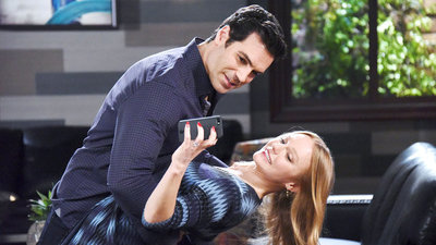 Days of our Lives - 52x200 Tuesday July 4, 2017