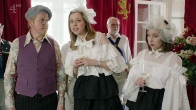 The Windsors (UK) - 02x01 Series 2, Episode 1