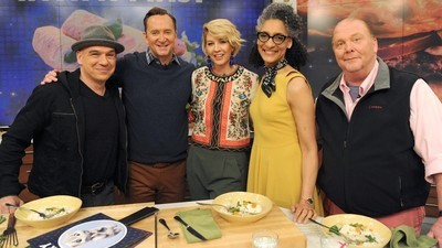 The Chew - 06x142 Weeknight Faves With a Twist