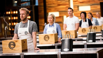 MasterChef Australia - 09x57 Mystery Box Challenge & Invention Test