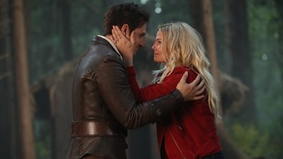 Once Upon a Time - 07x02 A Pirate`s Life