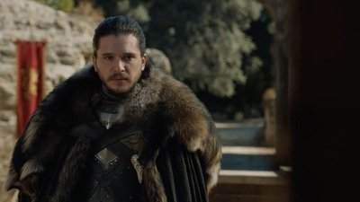 Game of Thrones - 07x07 The Dragon and the Wolf Screenshot