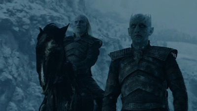 Game of Thrones - 07x06 Beyond the Wall