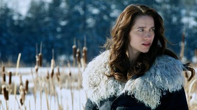 Wynonna Earp - 02x08 No Future in the Past