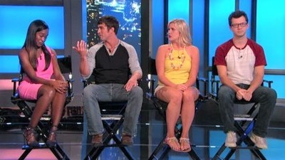 Big Brother - 19x11 Live Eviction (3)