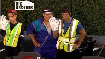 Big Brother - 19x13 Head of Household (4)