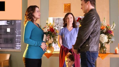 Saving Hope  - 05x18 Hope Never Dies Screenshot