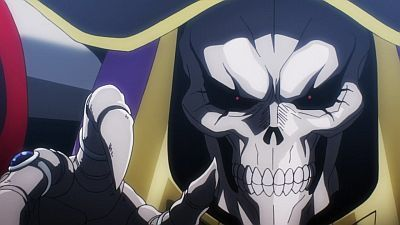 Overlord (JP) - 01x13 Player VS Non Player Character Screenshot
