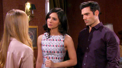 Days of our Lives - 52x217 Thursday July 27, 2017