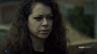 Orphan Black - 05x09 One Fettered Slave