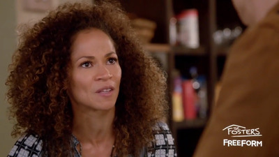 The Fosters - 05x05 Telling