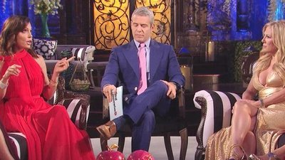 The Real Housewives of New York City - 09x20 Reunion - Part 1 Screenshot