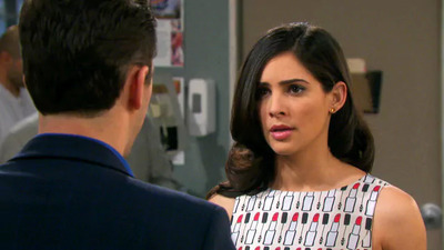 Days of our Lives - 52x221 Wednesday Auguest 2, 2017