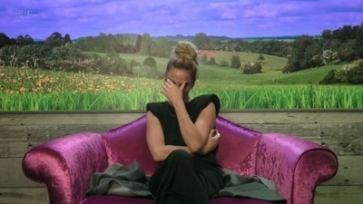 Celebrity Big Brother (UK) - 20x03 Highlights Day 2