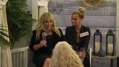 Celebrity Big Brother (UK) - 20x02 Highlights Day 1