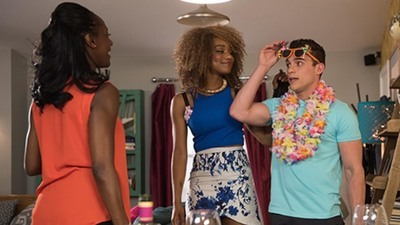 Hollyoaks (UK) - 22x143 No Plus Ones