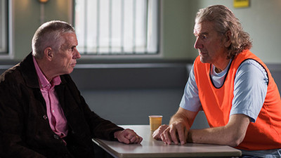 Hollyoaks (UK) - 22x187 The Past Catches Up