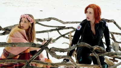 Wynonna Earp - 02x11 Gone as a Girl Can Get