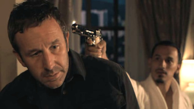 Get Shorty - 01x10 Blue Pages Screenshot
