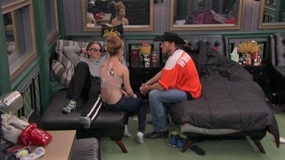 Big Brother - 19x18 Live Eviction (5) & Head of Household (6)