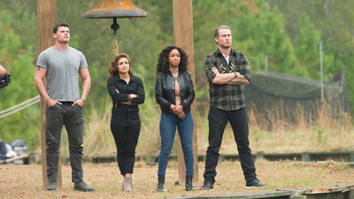 American Grit - 02x10 Who's Got Grit? Screenshot